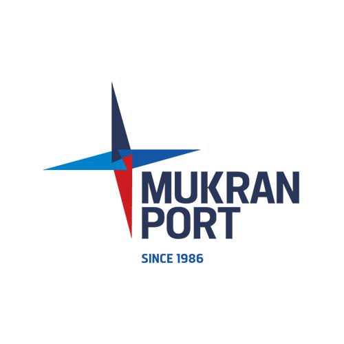 Mukran Port